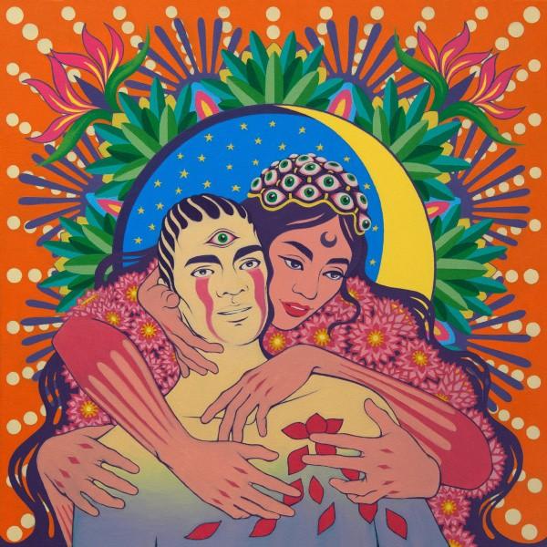 Nodus tollens - Album artwork